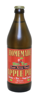 Apple Pie Cider Bottle