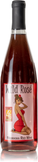 Wild Rose' Bottle